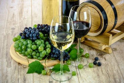 Recettes de Savoie : les vins de Savoie.